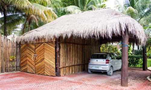 PA-garage