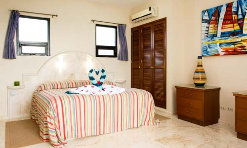 ocean front vacation rental near tulum
