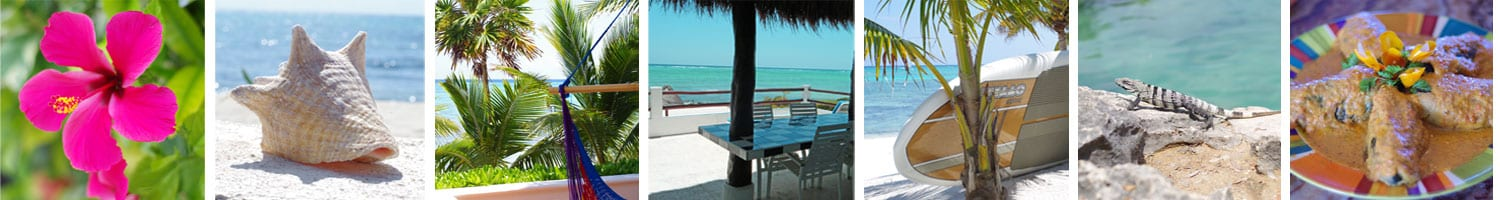 beach rentals in tulum
